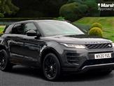 Land Rover Range Rover Evoque 2.0 D150 R-Dynamic S 5dr 2WD