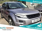 Land Rover Range Rover Evoque 2.2 SD4 Dynamic 5dr Auto [Lux Pack]