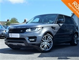 Land Rover Range Rover Sport 3.0 SDV6 HSE DYNAMIC 5d 306 BHP LOW-MILES