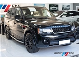 Land Rover Range Rover Sport HSE Auto