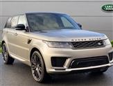 Land Rover Range Rover Sport 3.0 D300 Autobiography Dynamic 5dr Auto