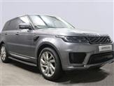 Land Rover Range Rover Sport 3.0 D300 HSE Dynamic 5dr Auto