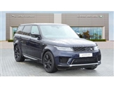 Land Rover Range Rover Sport 2.0 P400E Hse 5Dr Auto