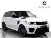 Land Rover Range Rover Sport Estate SVR SVR