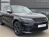 Land Rover Range Rover Velar 2.0 D180 R-Dynamic S 5dr Auto