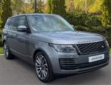 Land Rover Range Rover 3.0 D300 Autobiography 4dr Auto