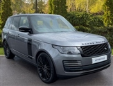 Land Rover Range Rover 3.0 D300 Westminster Black 4dr Auto