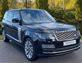 Land Rover Range Rover 3.0 D350 Autobiography LWB 4dr Auto