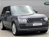 Land Rover Range Rover 5.0 V8 S/C Autobiography 4dr Auto