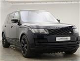 Land Rover Range Rover 5.0 V8 S/C Autobiography LWB 4dr Auto