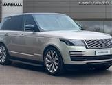 Land Rover Range Rover 2.0 P400e Vogue SE 4dr Auto