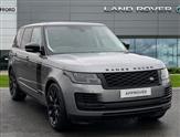 Land Rover Range Rover 3.0 SDV6 Autobiography 4dr Auto