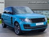 Land Rover Range Rover 5.0 P525 Range Rover Fifty 4dr Auto