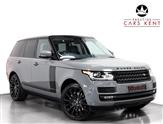 Land Rover Range Rover Estate Autobiography Autobiography