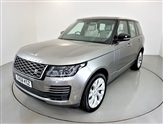 """Land Rover Range Rover 4.4 SDV8 VOGUE SE 5d AUTO 340 BHP-2 OWNER CAR-PANORAMIC ROOF-21""""ALLOYS-DEPOLAYBLE SIDE STEPS-HEATED"""