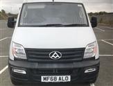 LDV V80 2.5 High Roof Van