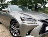 Lexus GS 300h 2.5 Premier 4dr CVT