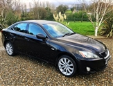 Lexus IS 220d SE 4dr