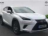 Lexus NX 300h 2.5 Luxury 5dr CVT [Premium Nav]