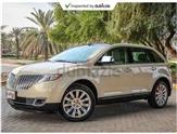 Lincoln MKX Auto