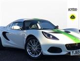 Lotus Elise 1.8 Sport 220 2dr Sports