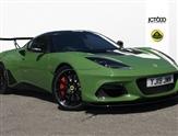 Lotus Evora 3.5 V6 GT430 2dr Coupe