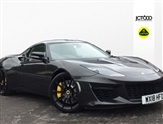 Lotus Evora 3.5 V6 410 Sport 2dr Coupe