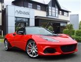 Lotus Evora 3.5 GT410 Sport 2dr
