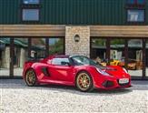 Lotus Exige 3.5 V6 410 Sport 2dr