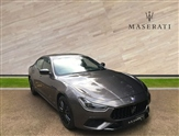 Maserati Ghibli Hybrid GranSport 4dr Auto