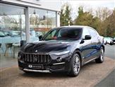 Maserati Levante 3.0D V6 ZF 4WD (s/s) 5dr Auto