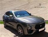 Maserati Levante 20/2020 Semi-Automatic