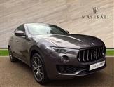 Maserati Levante V6 5dr Auto