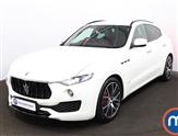 Maserati Levante V6 GranSport S 5dr Auto