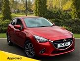 Mazda 2 1.5 Sport Nav 5dr