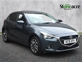 Mazda 2 1.5 115 Sport Nav 5dr