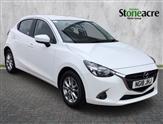 Mazda 2 1.5 75 SE-L+ 5dr