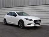 Mazda 3 2.0 Sport Black 5dr