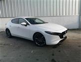 Mazda 3 2.0 Skyactiv-G MHEV GT Sport 5dr Auto