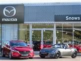Mazda MX-5 2.0 Sport Nav 2dr