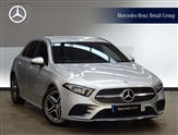 Mercedes-Benz A Class A 200 AMG Line Auto