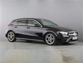 Mercedes-Benz A Class A180d AMG Line Executive 5dr Auto
