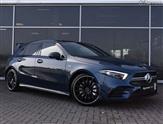 Mercedes-Benz A Class A35 4Matic Premium Plus 5dr Auto