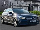Mercedes-Benz A Class A220d AMG Line Executive 5dr Auto