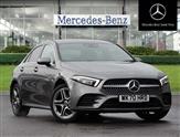 Mercedes-Benz A Class A250e AMG Line Premium 4dr Auto