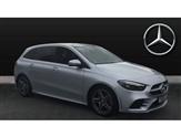 Mercedes-Benz B Class B200d AMG Line Premium Plus 5dr Auto