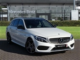 Mercedes-Benz C Class C43 4Matic Premium 5dr Auto Estate