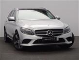 Mercedes-Benz C Class C200 Sport Premium Plus 5dr 9G-Tronic