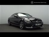 Mercedes-Benz C Class C250d 4Matic AMG Line Premium Plus 2dr Auto