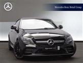 Mercedes-Benz C Class C43 4Matic Premium Plus 2dr 9G-Tronic